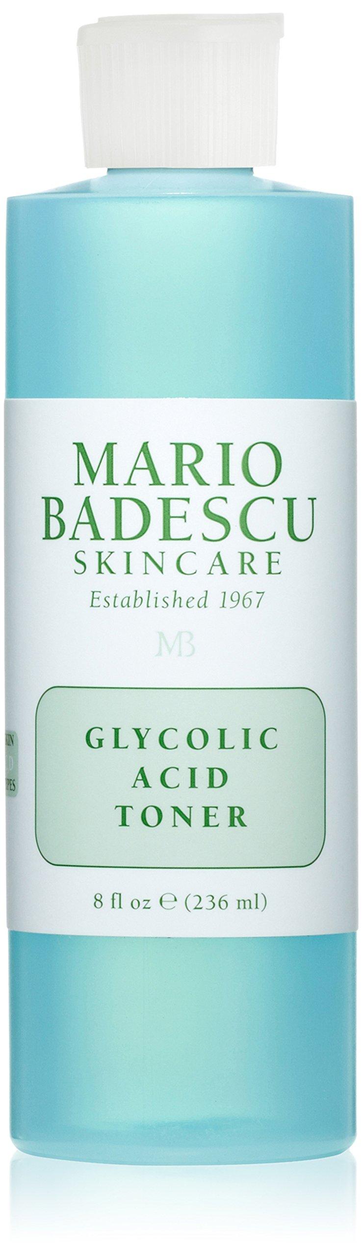 Mario Badescu Glycolic Acid Toner, 8 Fl Oz by Mario Badescu