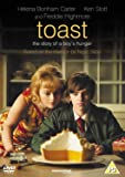 Toast [ NON-USA FORMAT, PAL, Reg.2 Import - United Kingdom ]