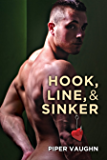 Hook, Line, & Sinker (Hard Hats Book 2)