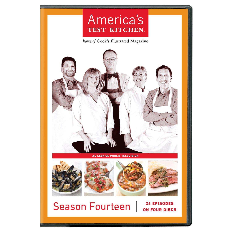 Amazon.com: America\'s Test Kitchen: Season 14: .: Movies & TV