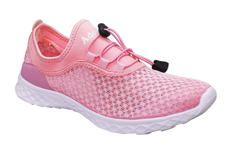 春夏新作 [Adorllya] ユニセックスキッズ feet B07F8T972J Pink-women W5-6 [Adorllya] feet length length 9.17in W5-6 feet length 9.17in|Pink-women, モンキーパンツ:f31c2acd --- svecha37.ru