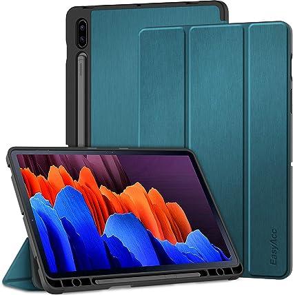 Easyacc Hülle Kompatibel Mit Samsung Galaxy Tab S7 Computer Zubehör