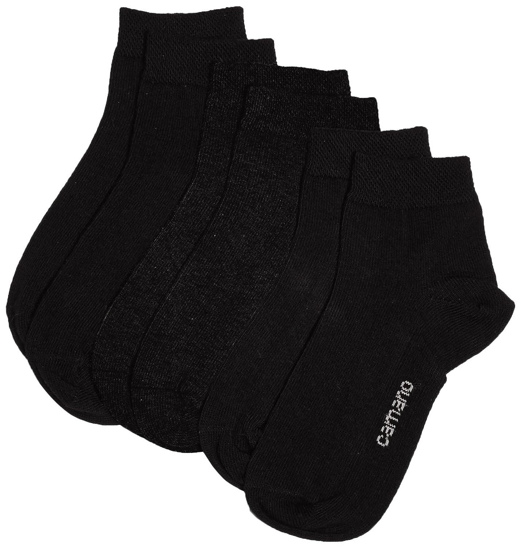 Camano Girl's 3723 Ankle Socks camano GmbH Co KG