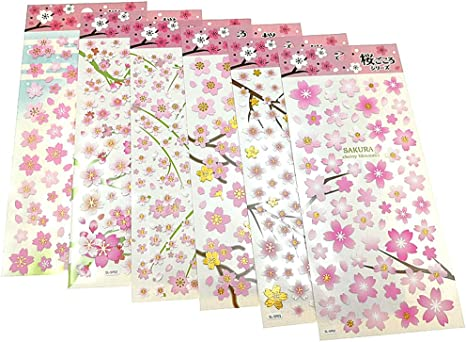 Photo Album Decor Paster Cute pet Notebook Diary Self-Adhesive Paper Stickers