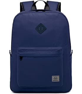 8408250c76b1 Amazon.com | Abshoo Unisex Classical High School Backpack for ...
