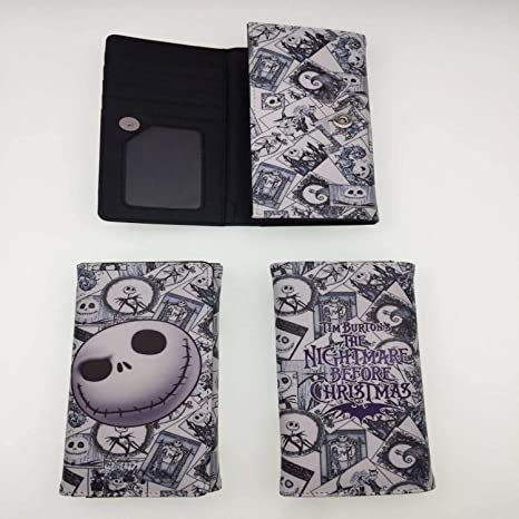 CHITOP The Nightmare Before Christmas - Cartera de Dibujos ...