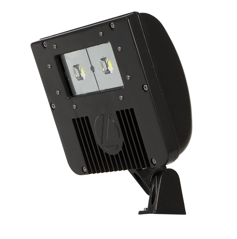 Lithonia Lighting DSXF1 LED 2 50K M4 Outdoor LED 45W Floodlight by Lithonia Lighting B00BD3YJ0U