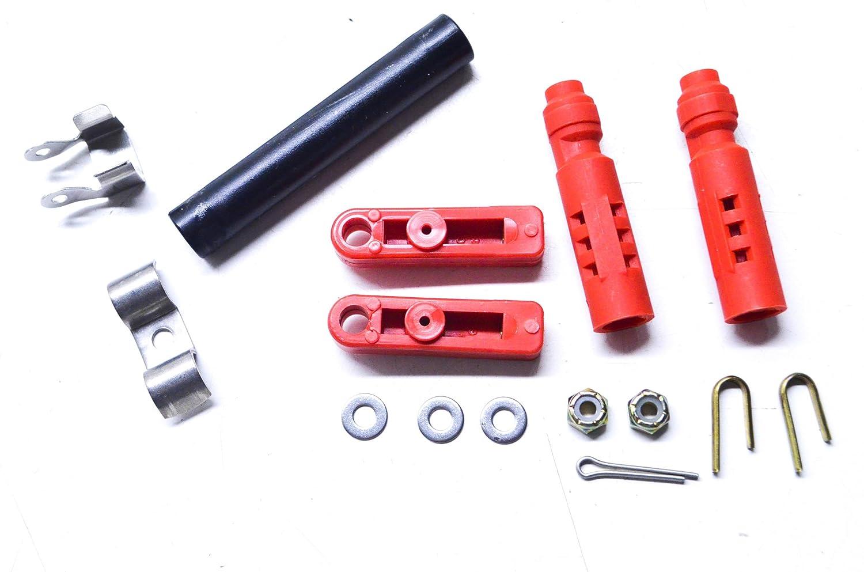 33C Series 301074 Dometic SeaStar Adapter