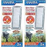 Marina Slim Filter Zeolite Plus Ceramic Cartridge