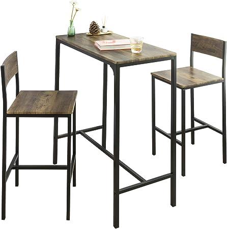 chaises pour mange debout industriel