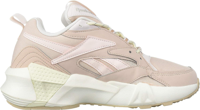 Reebok Womens Aztrek Double Mix Pops Sneaker