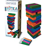 Open Spaces Totika Self Esteem Game With 48 Question Card Deck - A Game of Fun, Skill and Communication