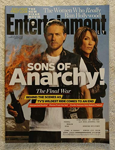 Charlie Hunnam Katey Sagal Sons Of Anarchy The Final War