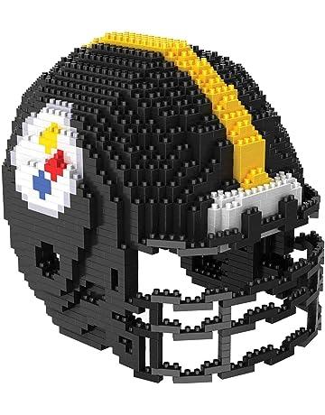 FOCO NCAA Florida Gators 3D BRXLZ 20,32 cm thematisches Maskottchen Baustein-Set 3D BRXLZ 20,32 cm thematisches Maskottchen Baustein-Set Teamfarbe Einheitsgr/ö/ße