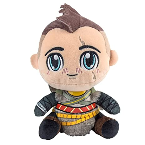 God Of War Stubbins Plush Figure Atreus 20 cm Peluches