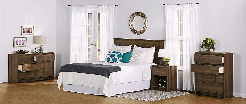 Ameriwood Home Atlas Nightstand Standard