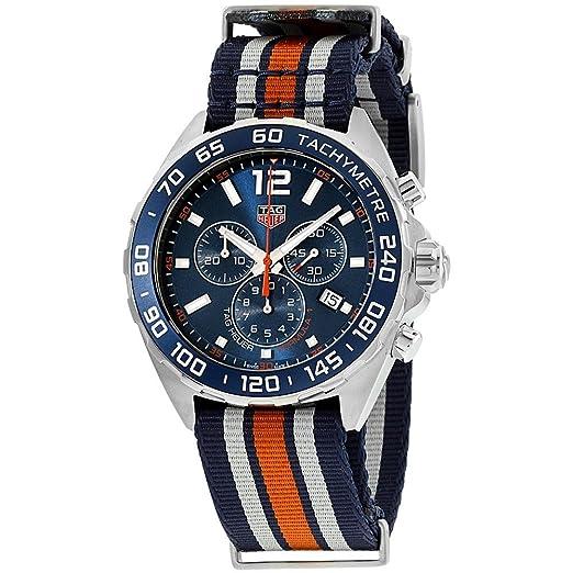 Tag Heuer Uk >> Tag Heuer Caz1014 Fc8196 Amazon Co Uk Watches