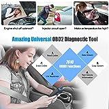 AUTOPHIX V007 OBDII OBD2 Scanner for Volkswagen
