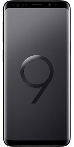 Amazon com: Samsung Galaxy S9 (SM-G960F/DS) 4GB / 64GB 5 8-inches