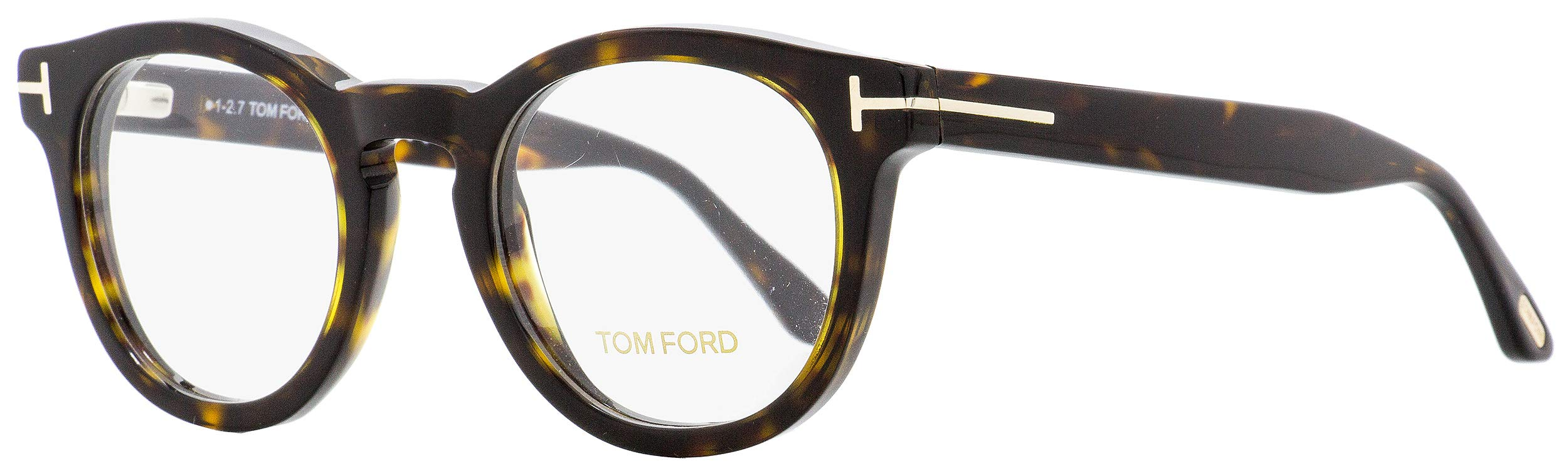 Tom Ford FT5489 Eyeglasses (052 - Dark Havana) by Tom Ford