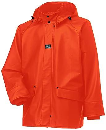 pretty nice 209fa 6f77e Helly Hansen Regenjacke Son Jacket 70109 Regen Arbeitsjacke ...