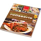 Ronco Everything Rotisserie Cookbook