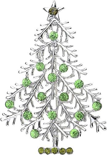 Christmas Cartoon Icon Christmas Tree Winter Earmuffs Ear Warmers Faux Fur Foldable Plush Outdoor Gift