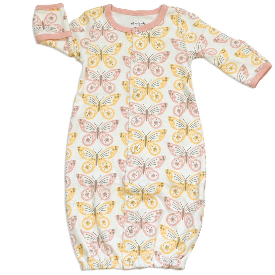 見事な創造力 Silkberry Baby Months SLEEPWEAR ベビーボーイズ 3 - 6 6 Months バタフライ バタフライ B079KLWPNG, 玉名郡:bfac5c79 --- a0267596.xsph.ru