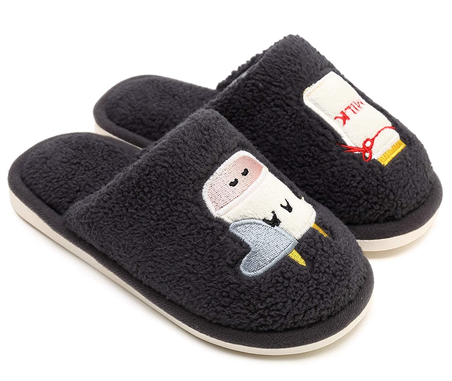 Slippers- bunnies - always a pleasant gift