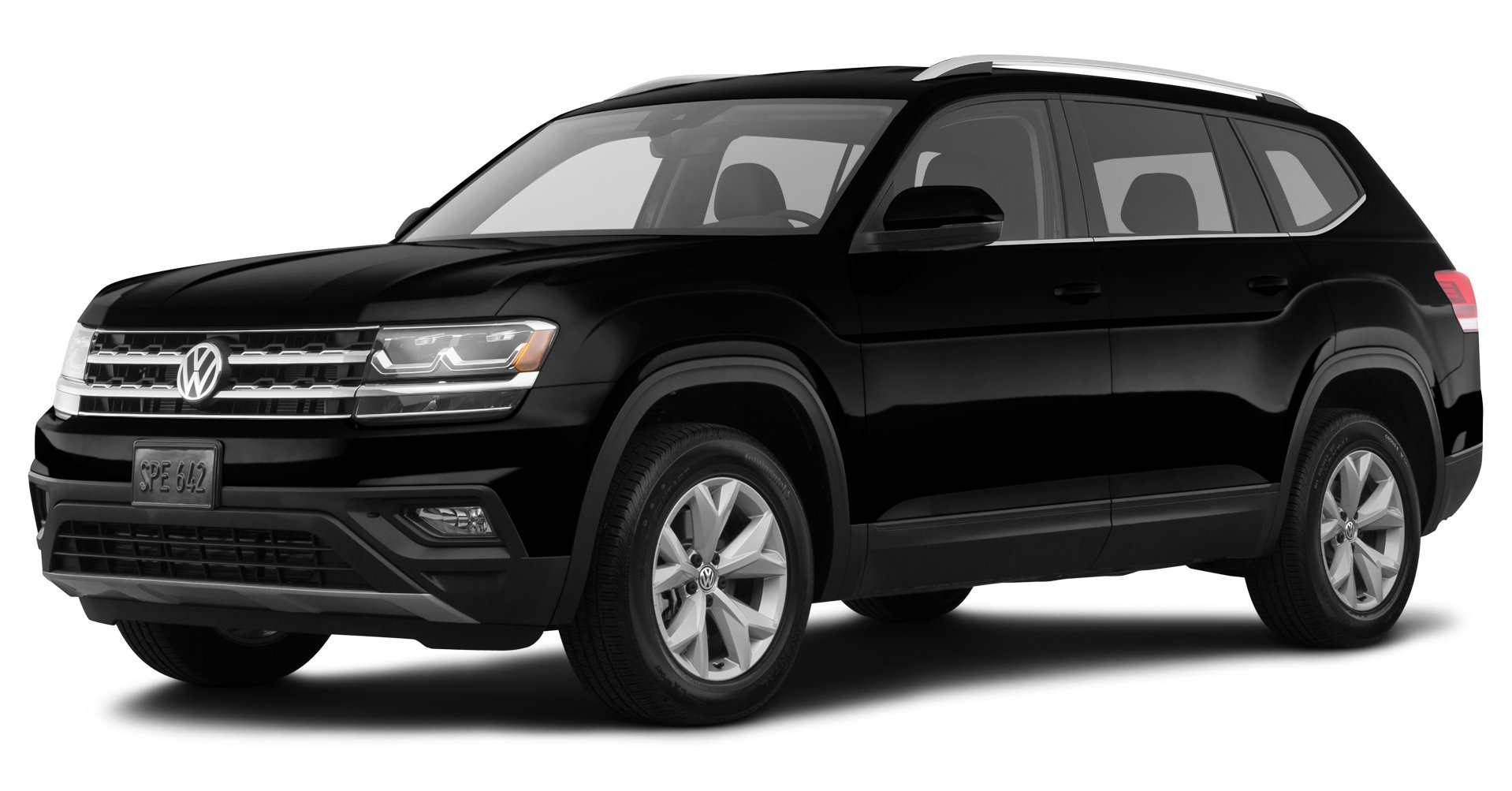 Amazon.com: 2018 Volkswagen Atlas Reviews, Images, and ...
