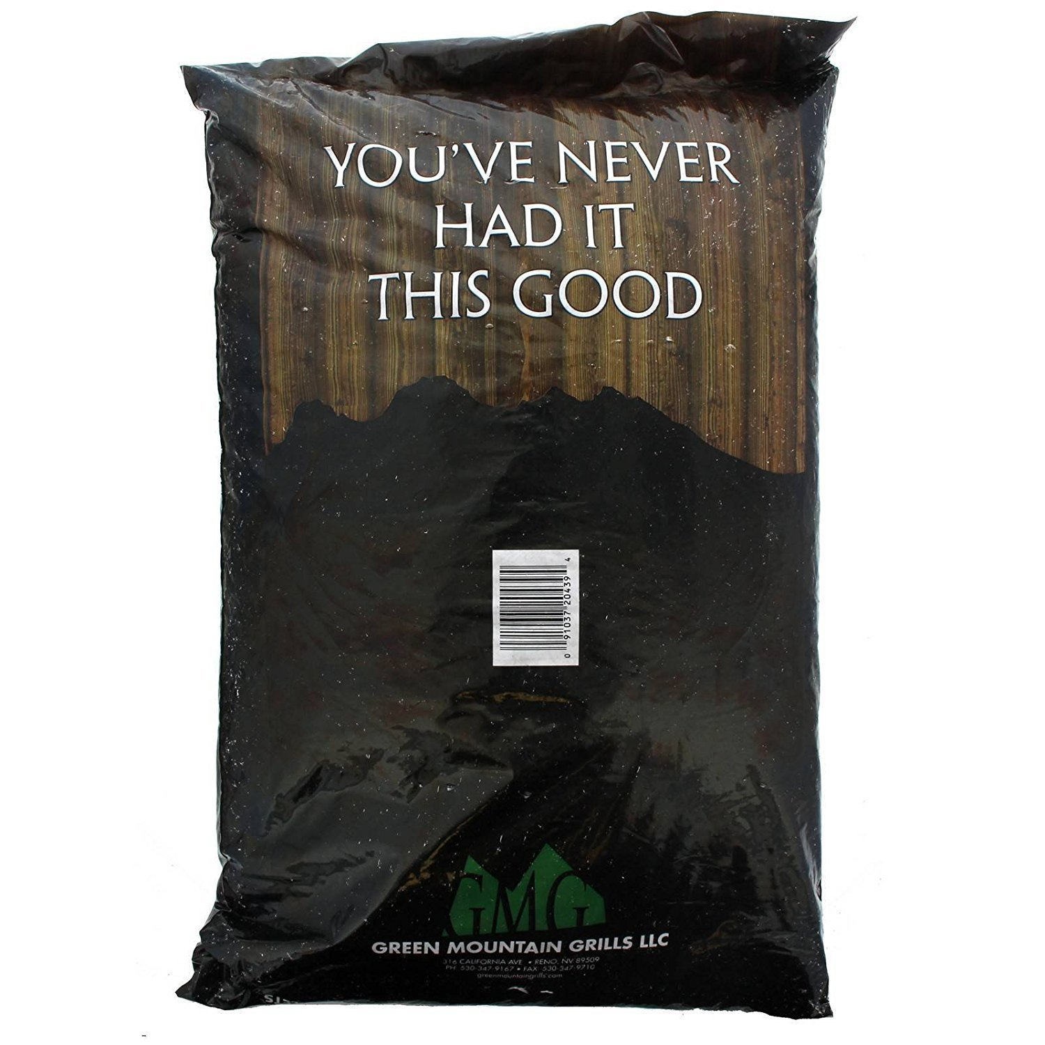 Green Mountain Grills Premium Gold, Texas, and Fruitwood Hardwood Grill Pellets by Green Mountain (Image #5)