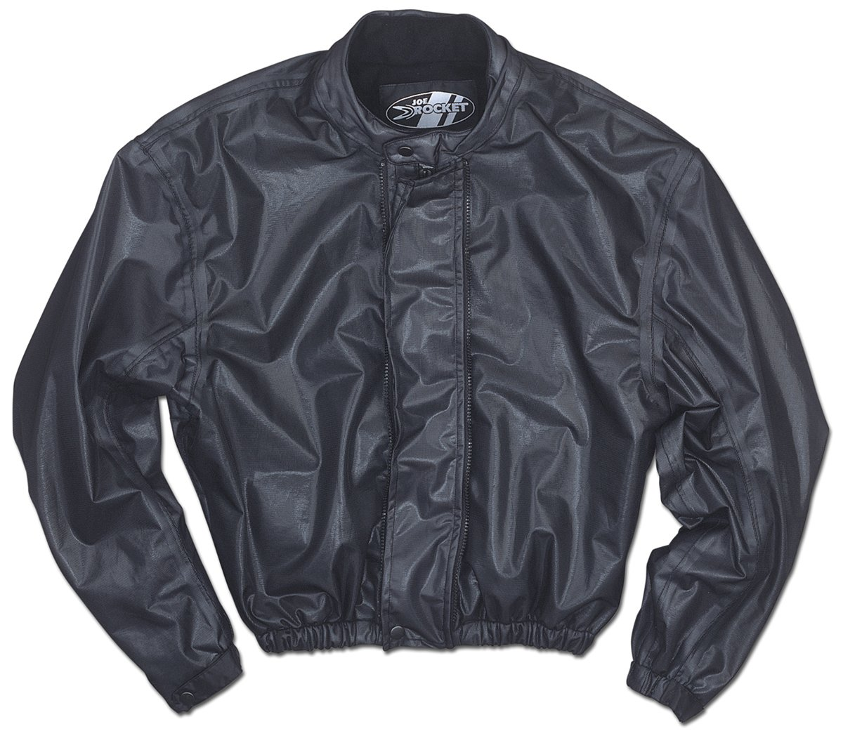 Joe Rocket Drytech Liner Men's Textile Sports Bike Racing Motorcycle Jacket - Black / Large