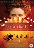 As You Like It [Import anglais]