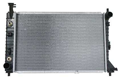 Depo 330-56016-030 Radiator (FORD MUSTANG 3.8L V6 97-04