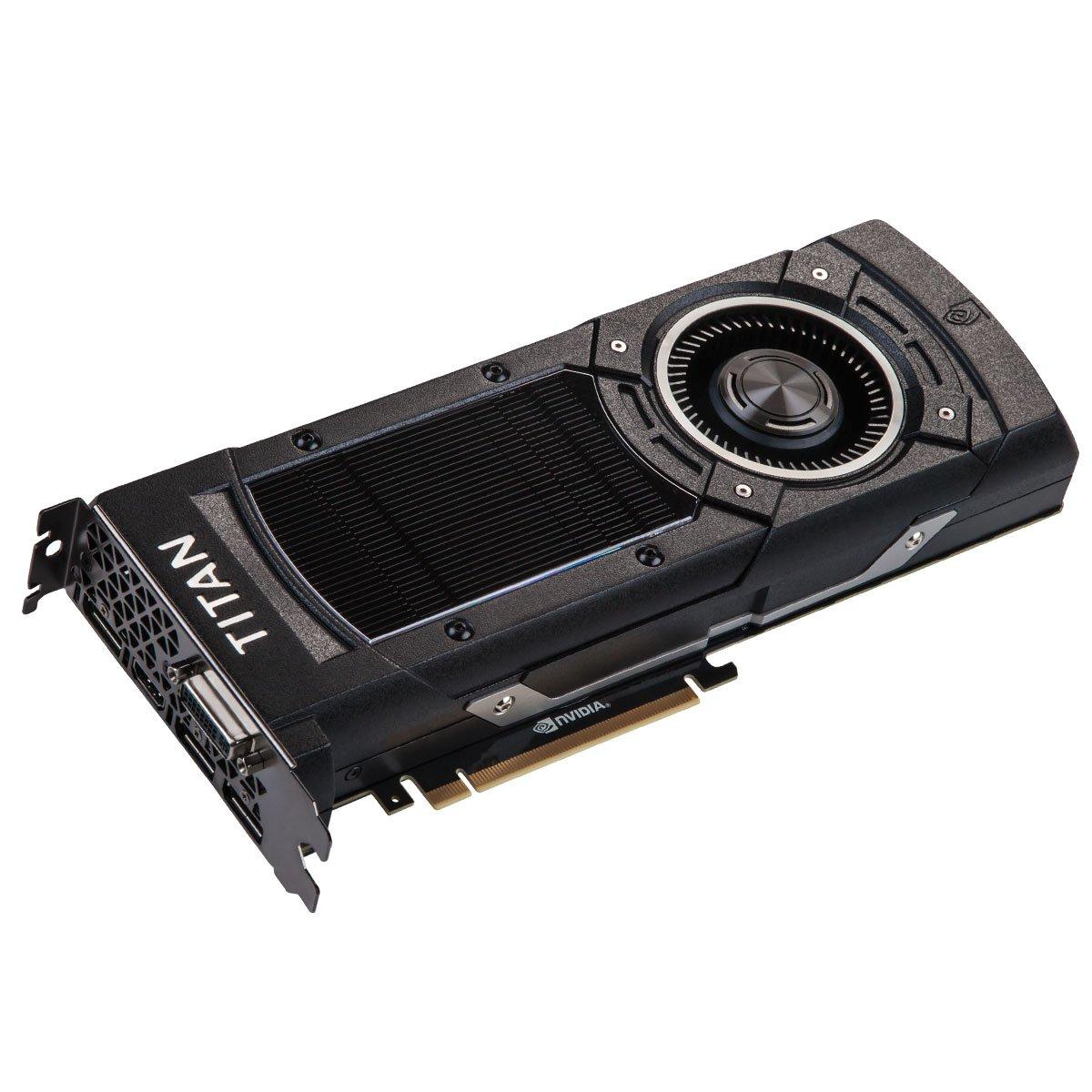 EVGA 12G-P4-2992-KR 12GB GDDR5 - Tarjeta gráfica (12 GB, GDDR5, 384 bit, 7010 MHz, 4096 x 2160 Pixeles, PCI Express x16 3.0)