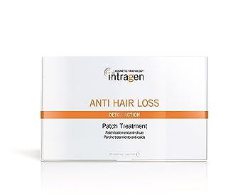Intragen Anti Hair Loss Tratamiento para cuidado capilar, 30 piezas