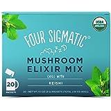 Four Sigma Foods - Reishi - Caja de 20 Bolsas