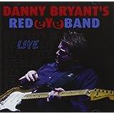 LIVE - Danny Bryant's Redeyeband -CD Album