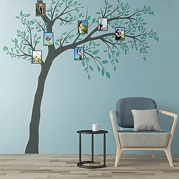 Wandtattoo 12 Stammbaum Familie Wandbilder Bilderrahmen Bilderrahmen Baum