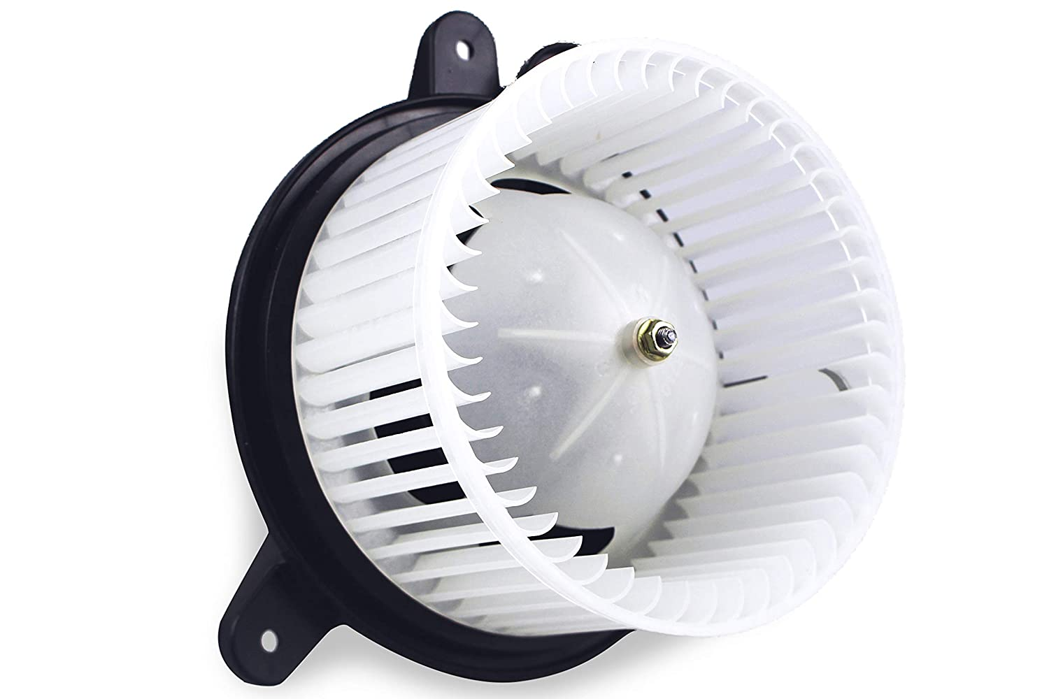 BOXI Blower Motor Fan Assembly for 1997-2001 Jeep Cherokee 1999-2001 Wrangler 4886150AA