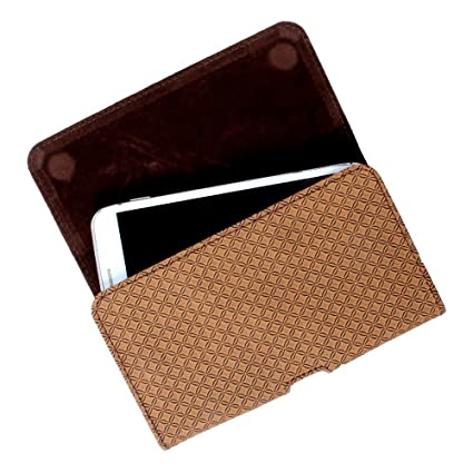 Amazon.com: DooDa PU Faux Leather Wallet Case Cover With ...