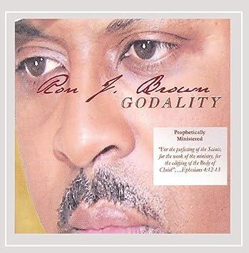 Godality: Ron J. Brown: Amazon.es: Música