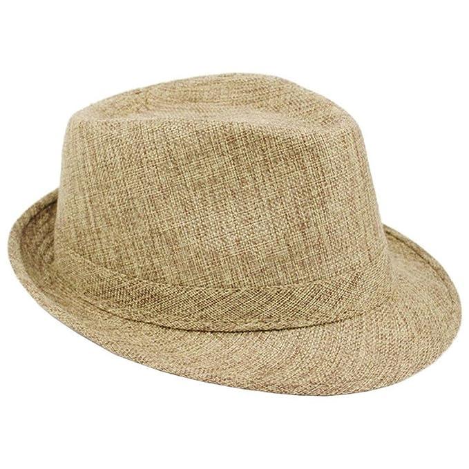 Sombrero de playa para hombre y mujer a2757c1734c