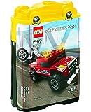 LEGO - 8195 - Jeu de Construction - Racers - La Dépanneuse Turbo
