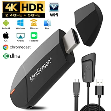 Tragbares Audio & Video Top Miracast Wifi Display Tv Dongle Wireless Receiver 1080 P Hd Airplay Dlna Teilen Wireless Wi-fi Anzeige Dongle Empfänger Funkadapter
