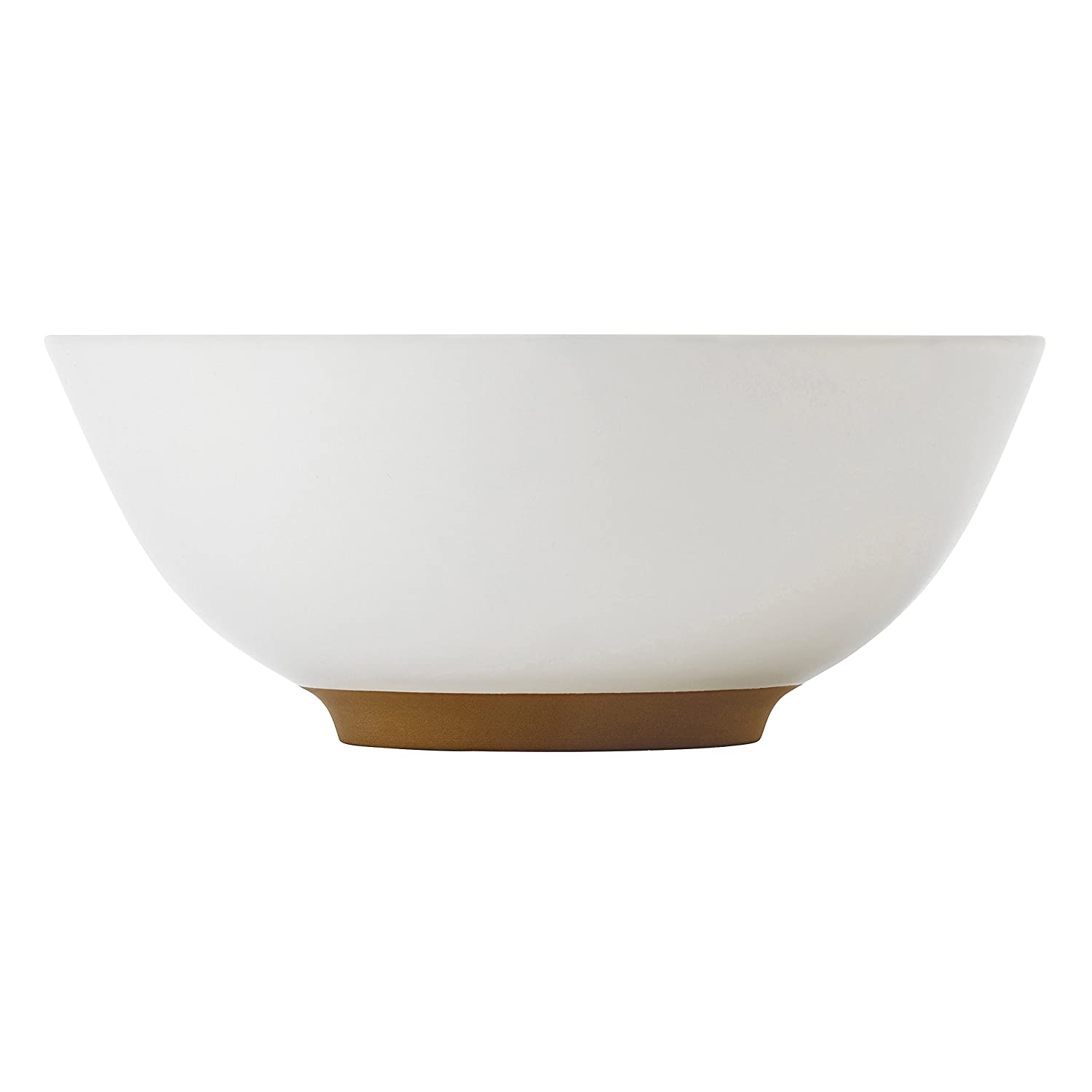Royal Doulton Olio White Cereal Bowl, 6 6 40010216