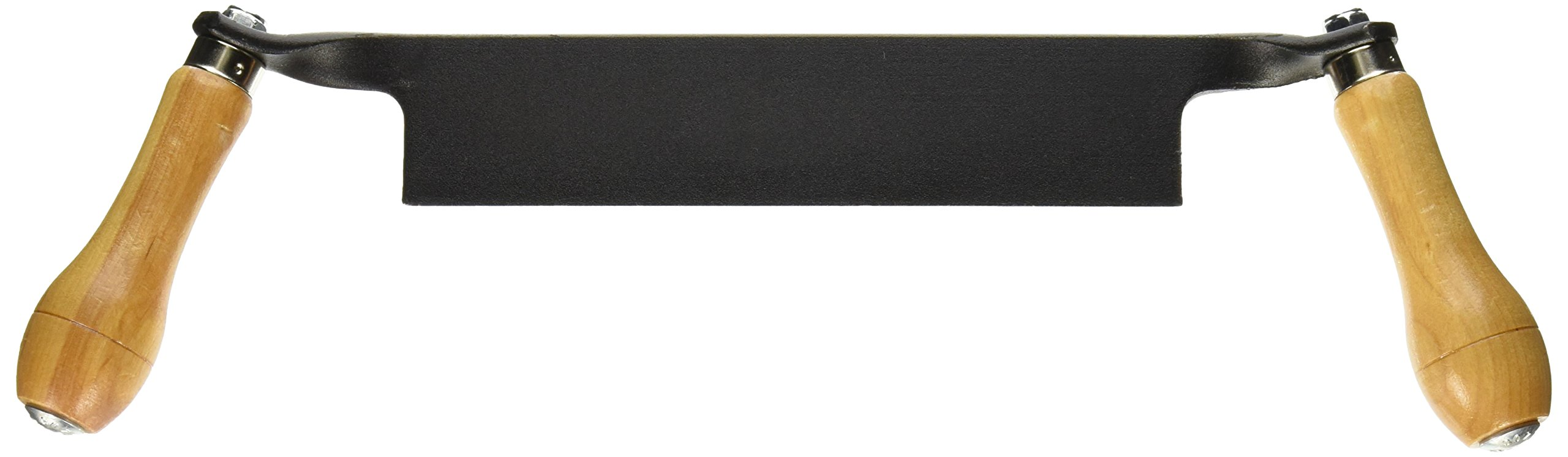 COLUMBUS MCKINNON/DIXIE 49941 8-Inch Wood Carver Draw Shave
