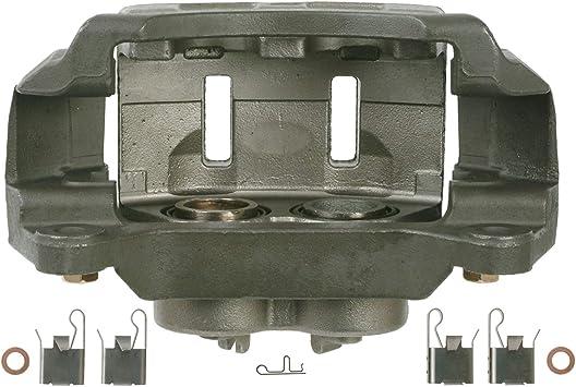 Cardone 18-B8070 Remanufactured Unloaded Disc Brake Caliper with Bracket