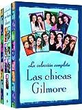 Las Chicas Gilmore - Temporadas 1-7 [DVD]