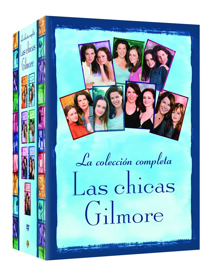 Pack Las Chicas Gilmore Temporada 1-7 [DVD]: Amazon.es: Lauren ...